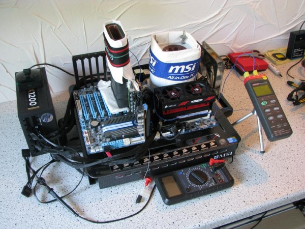 msigtx4801400mhzgpu dh fx57 - GeForce GTX 480'nin GPU h�z� 1400MHz'e ��kart�ld�