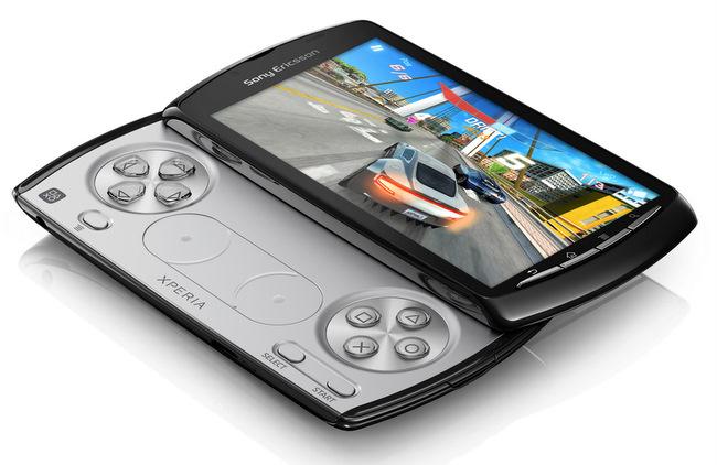 DH SonyEricsson Xperia Play launch 1 - PlayStation sertifikal� Sony Ericsson Xperia Play 11 �lkede sat��a sunuldu