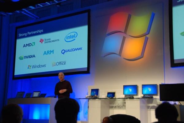 Windows 8 SoC arm 2 dh fx57 - Windows 8'in d�rt farkl� ARM versiyonu haz�rlan�yor