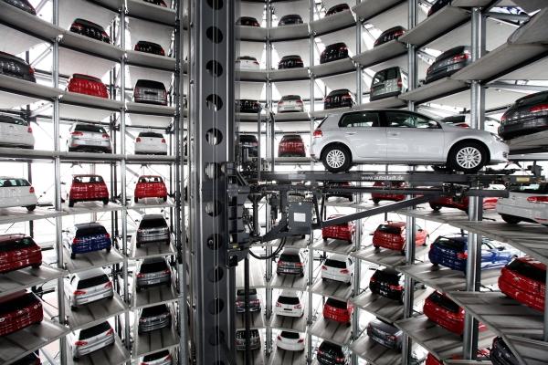 Alman otomotiv endüstrisi mühendis kıtlığı yaşıyor