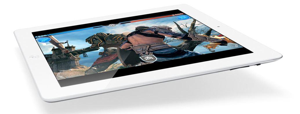 3.Nesil iPad Mart ayında, 'Gerçek iPad 3' ise 3Ç2012'de