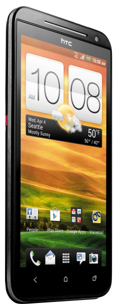HTC Evo 4G LTE'den Kurcalama videosu