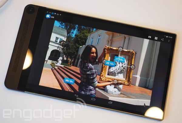 IDF 2014 : Dell'den dünyanın en ince tablet modeli