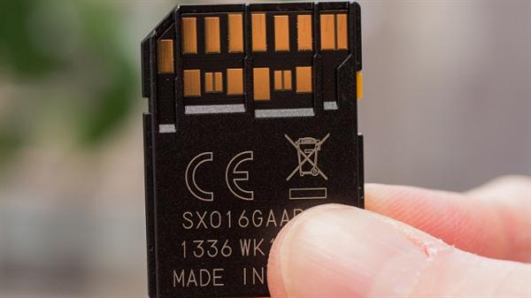 Sahte hafıza kartları nasıl anlaşılır