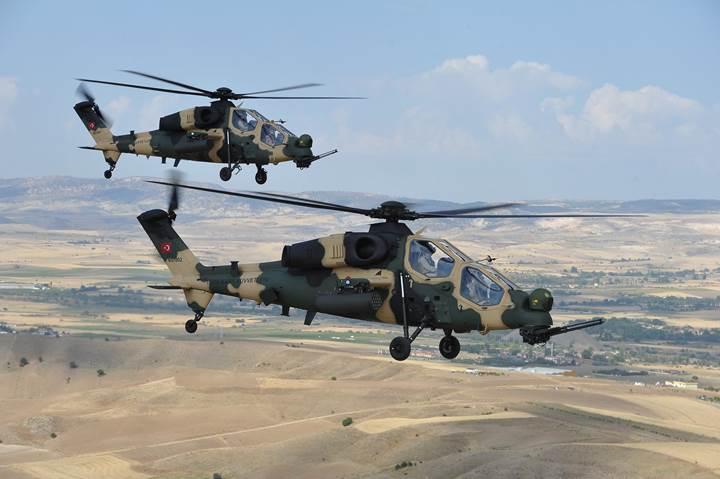 T-129 ATAK attack Helicopter Turkiyeden-Pakistana-milyar-dolarlik-rekor-satis-geliyor87462_0