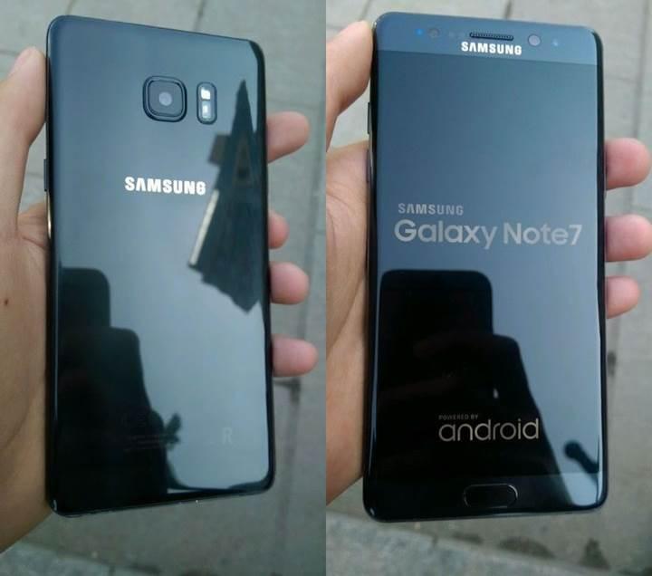 """36 yorum - """"Dünden bugüne Galaxy Note serisi"""""""