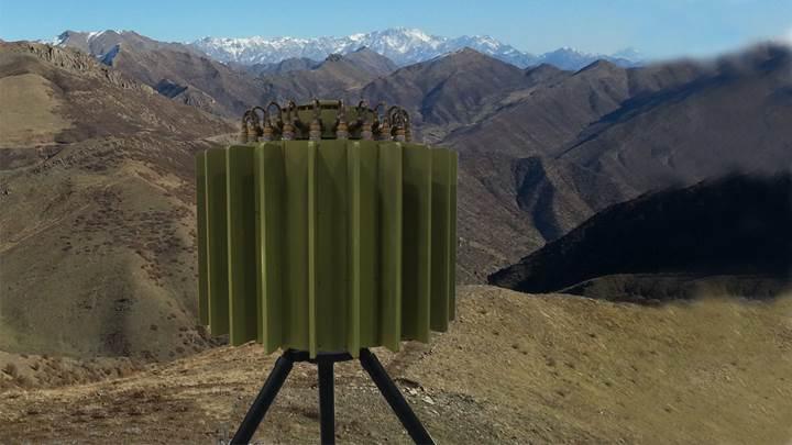 Yerli havan tespit radarımız SERHAT! Detaylı inceleme 2
