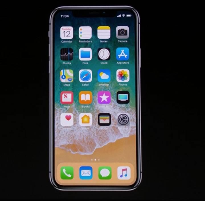 iPhone X (10) Teknik Özellikleri