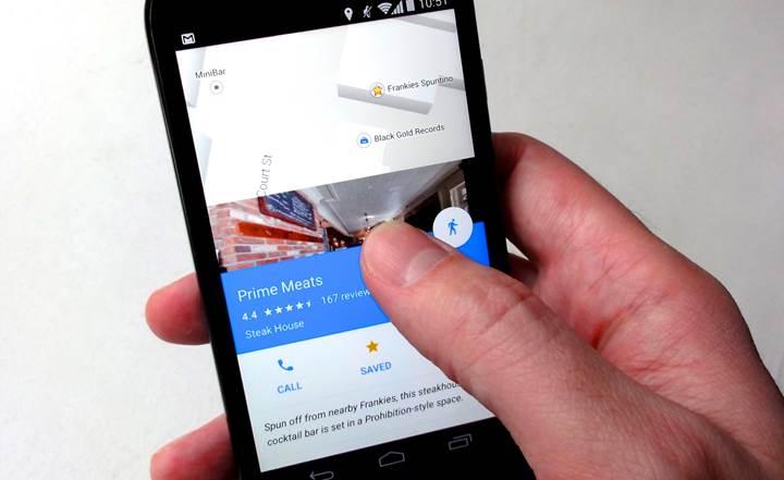 android telefon konum takip