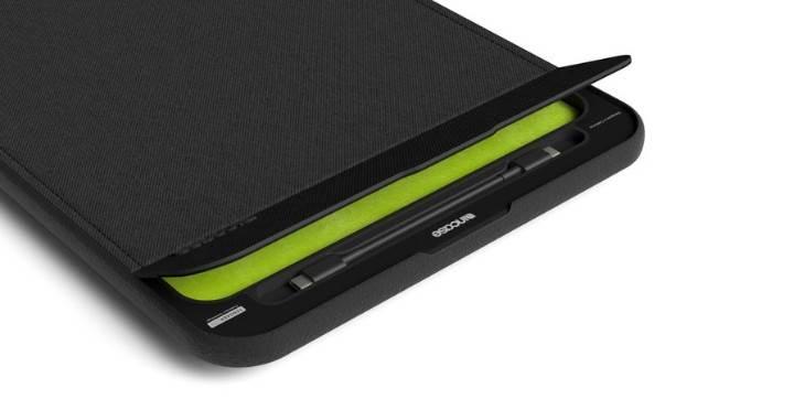 Incase 14.000 mAh pile sahip MacBook Pro kılıfı duyuruldu. (IconConnected Power Sleeve)