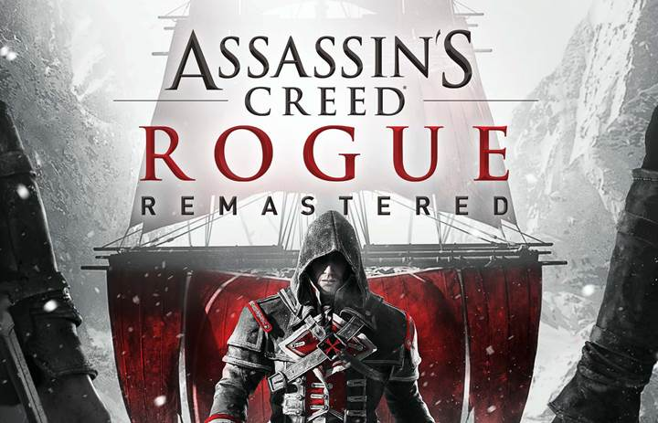 assassin's creed rogue remastered ps4 ile ilgili görsel sonucu