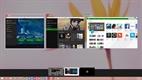 Windows 9 Ekran Görüntüleri