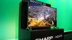 CES 2015: Sharp yeni 4k televizyonlarını tanıttı
