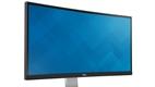 Dell 34-inç Kavisli Monitör