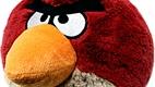 Angry Birds bu sefer de peleş oyuncaklarıyla gündemde
