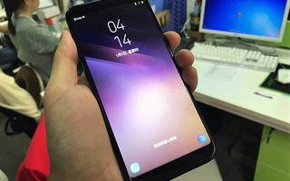Düşük fiyatlı çakma Galaxy S8 geldi: Leagoo KIICAA S8