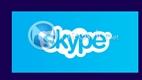 Skpye'ın Windows 8 sürümüne ait görseller