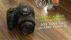 Sony DSC-HX300 Örnek Fotoğraflar