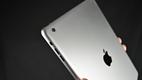 5.nesil iPad'in yüksek çözünürlüklü kasa fotoğrafları