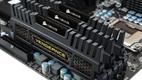 Corsair'in Vengeance serisi yeni DDR3 bellekleri