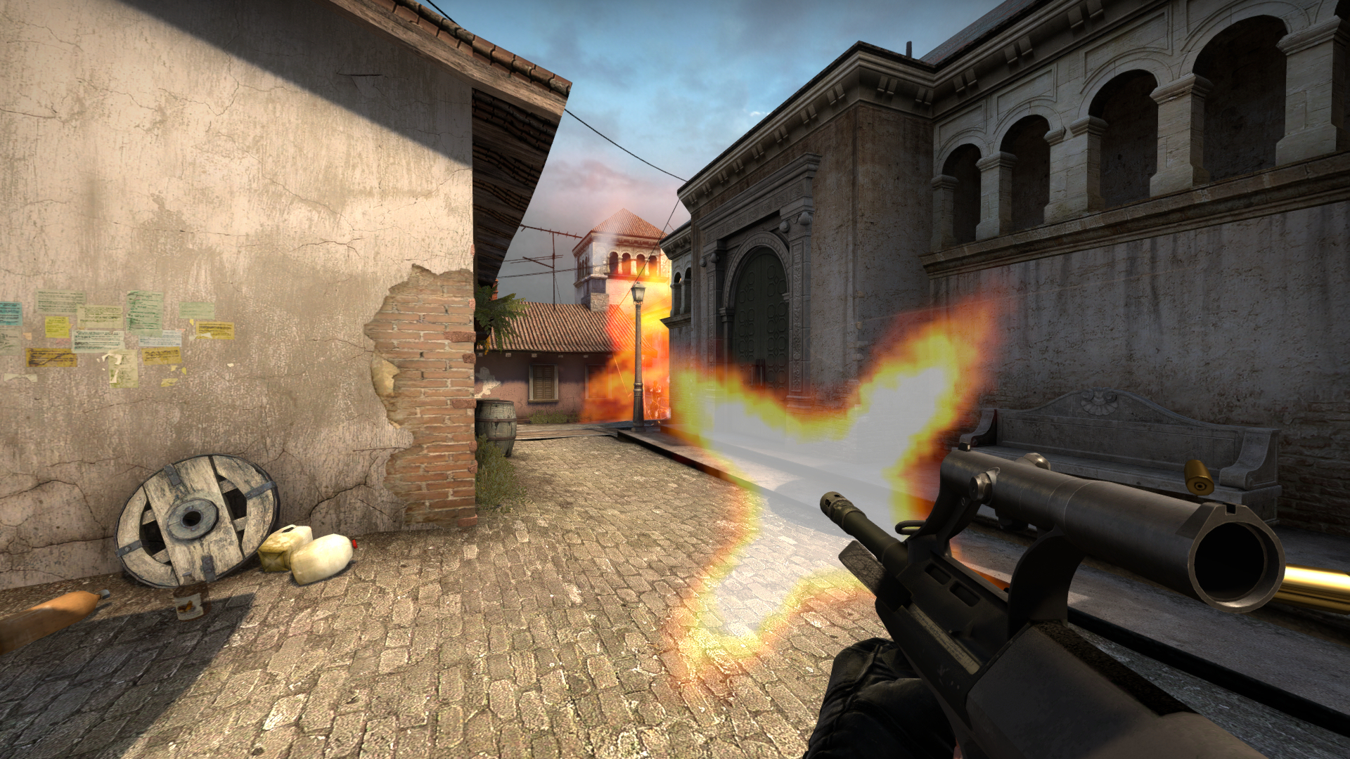 Download classic offensive steam cs go wont launch