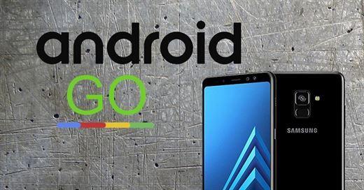 Samsung'un Android Go'lu ilk telefonunun özellikleri sızdırıldı