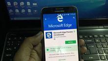 Microsoft Edge'in Android sürümü 5 milyon indirme sayısına ulaştı