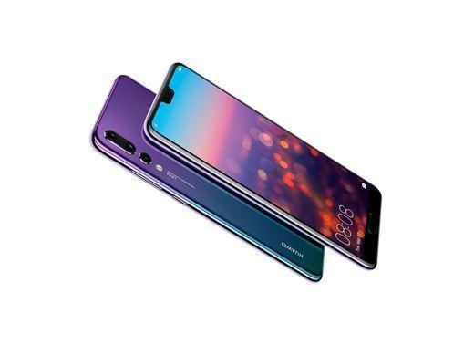 Huawei P20 Pro ile anı ölümsüzleştirme zamanı