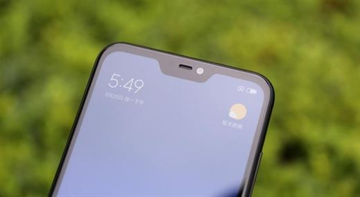 Xiaomi Mi A2 Lite geliyor