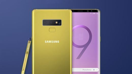 How would Galaxy Note 9 be? Here are all known