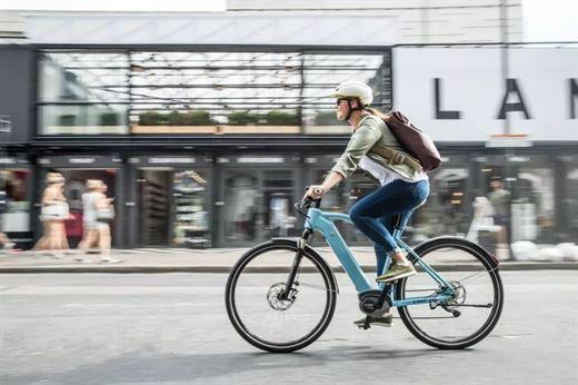 Elektrikli bisikletlerin menzilini ölçmek için yeni bir standart geliştirildi