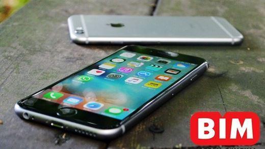BİM, iPhone 6 satmaktan vazgeçti
