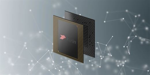 Huawei will launch Kirin 980 processor this month.