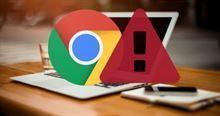 Chrome tarayıcısında ciddi bir güvenlik açığı keşfedildi