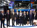 Ford Otosan'ın geliştirdiği F-MAX'e büyük ödül!