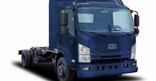 Anadolu Isuzu, Aselsan destekli ilk yerli elektrikli kamyonunu tanıttı