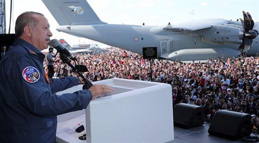 """Cumhurbaşkanı Erdoğan'dan bilim insanlarına """"Ülkemize geri dönün"""" çağrısı"""