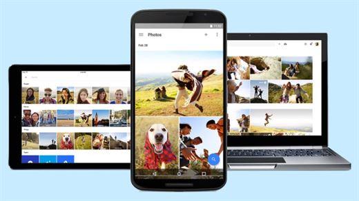 Google Fotoğraflar uygulamasına Bokeh ve Color Pop efektleri geliyor