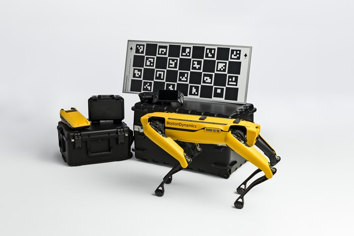 Boston Dynamics, ünlü köpek robotu Spot'un müthiş fiyatını açıkladı