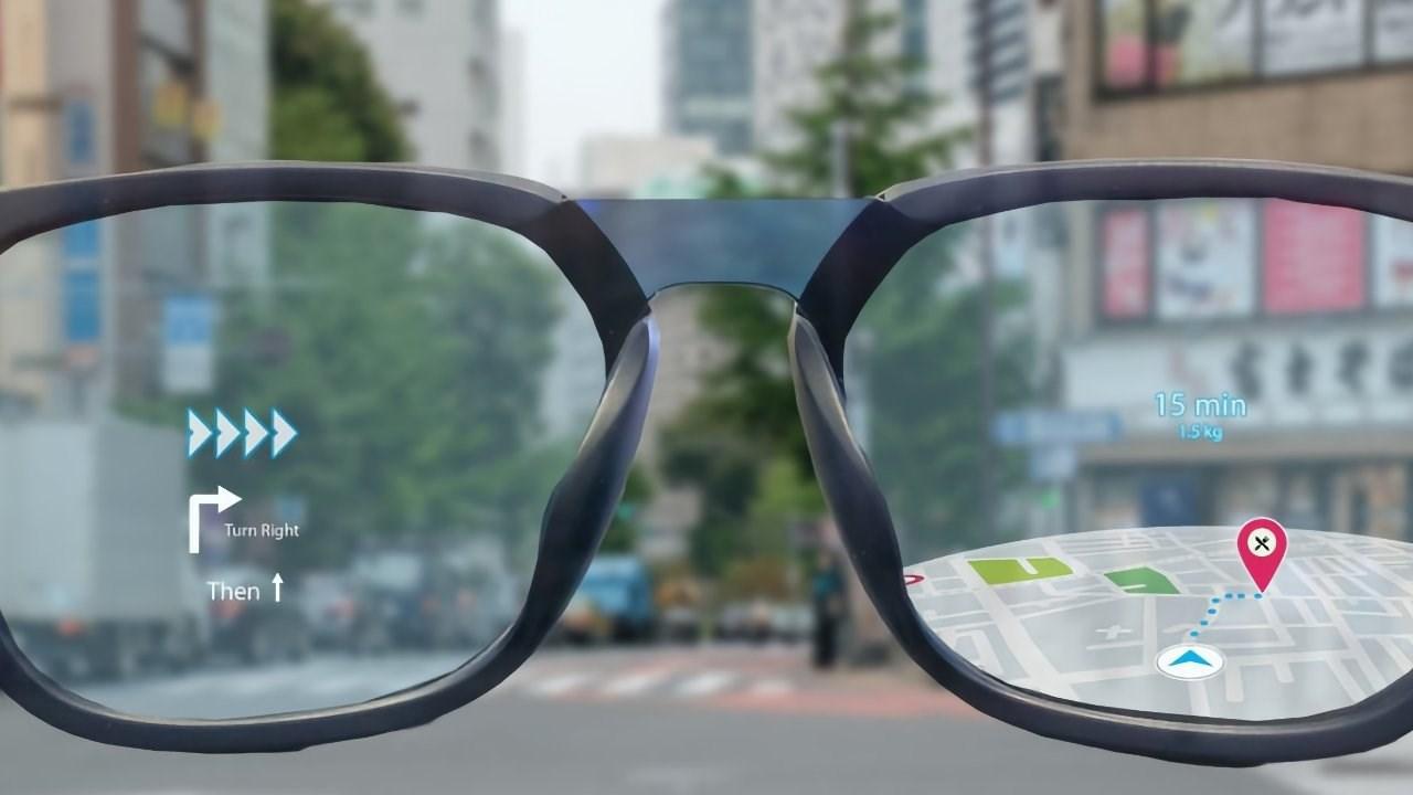 Apple Glass, sanal 3D nesneler oluşturmak için hologram teknolojisi  kullanabilir