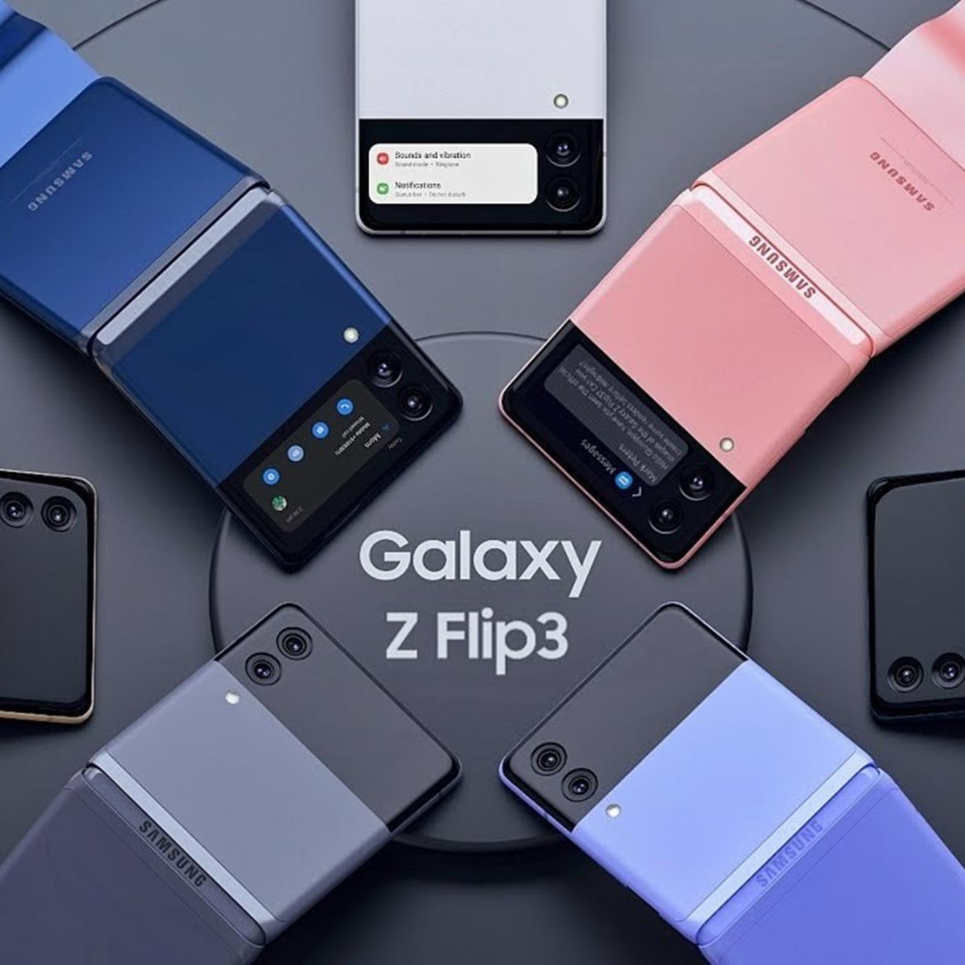 Samsung'dan ilginç kampanya