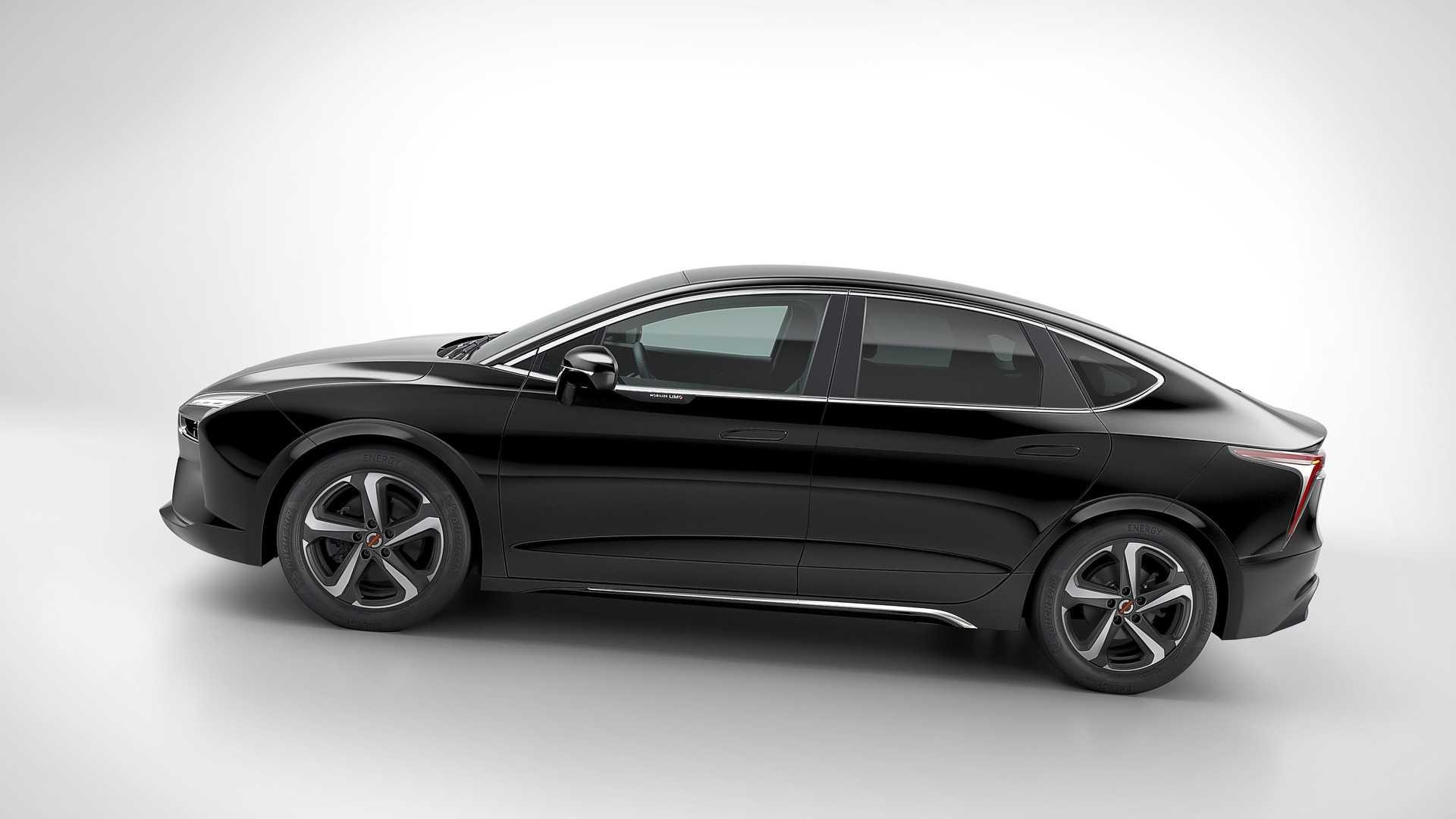 Renault'nun bu otomobili satın alınamayacak: Mobilize Limo