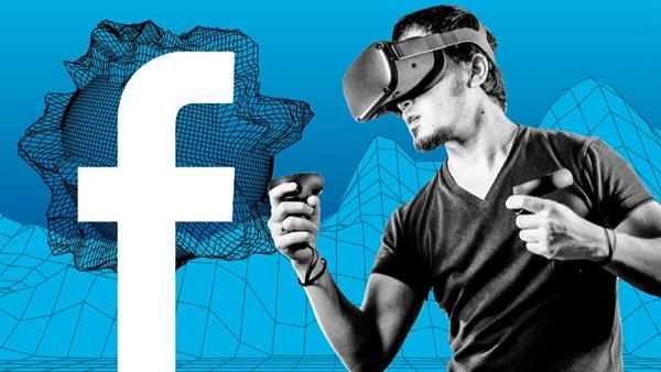"""Facebook, """"Metaverse"""" için 10.000 çalışan alacak"""
