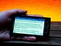 Sony Ericsson Xperia X12, 1.5GHz'de çalışan TI OMAP4 işlemciyle gelebilir