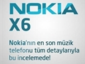 Nokia X6 Video İnceleme