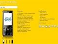 Spice Mobility, 3D destekli yeni telefonunu 97$'a satışa sunuyor