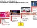 DH Özel: AMD'nin Bulldozer işlemcileri için resmi lansman tarihini açıklıyoruz