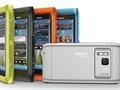 Nokia, N8 modelinin çift çekirdekli işlemciye sahip yeni bir varyasyonu üzerinde çalışıyor