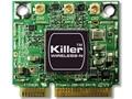 Oyunculara özel ağ kartı Killer Wireless-N 1102 performansıyla dikkat çekiyor