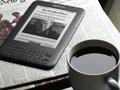 Elektronik kitap yüklü Kindle, boş Kindle'dan daha ağır